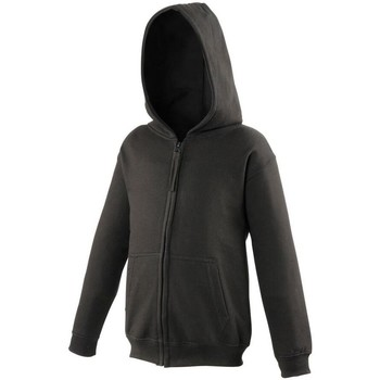 Vêtements Enfant Sweats Awdis Hooded Noir
