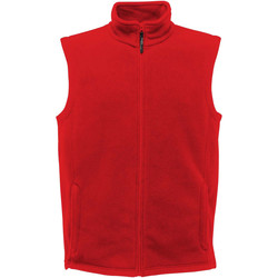 Vêtements Homme Polaires Regatta RG185 Rouge