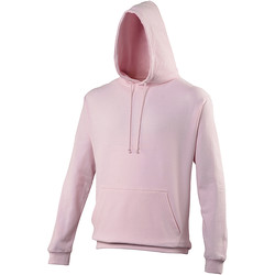 Vêtements Sweats Awdis Hooded Rose pâle