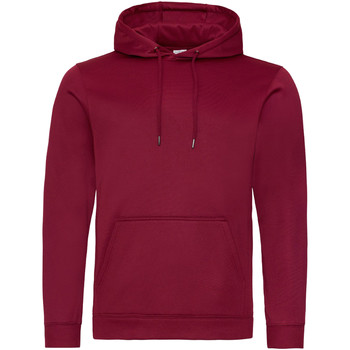 Vêtements Sweats Awdis JH006 Bordeaux