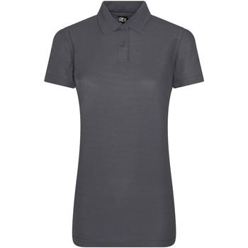 Vêtements Femme Polos manches courtes Pro Rtx RX05F Gris