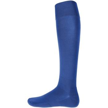 Accessoires Homme Chaussettes de sports Kariban Proact Proact Bleu roi