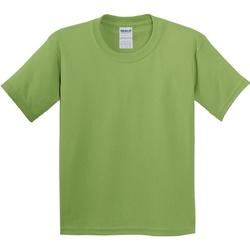 Vêtements Enfant T-shirts manches courtes Gildan 5000B Kiwi