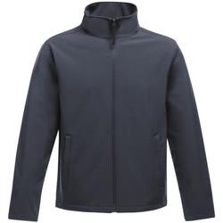 Vêtements Homme Polaires Regatta RG627 Bleu marine