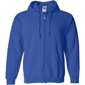 Vêtements Homme Sweats Gildan 18600 Bleu roi