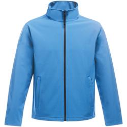 Vêtements Homme Coupes vent Regatta TRA628 bleu/bleu marine