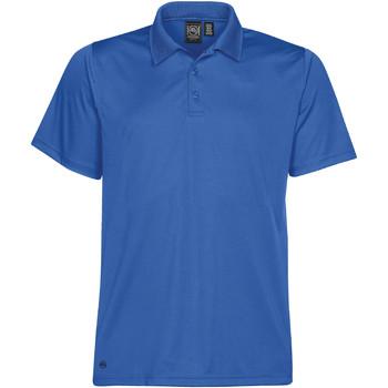 Vêtements Homme Polos manches courtes Stormtech Pique Bleu