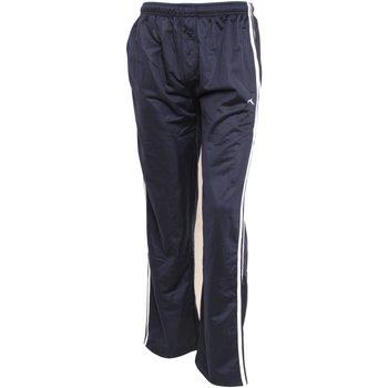 Vêtements Homme Pantalons de survêtement Universal Textiles Track Bleu marine