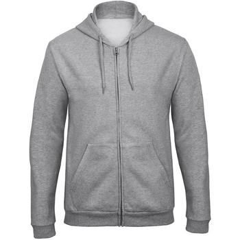 Vêtements Sweats B And C ID.205 Gris