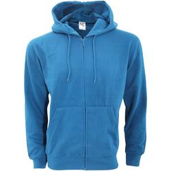 Vêtements Homme Sweats Sg Hooded Bleu royal