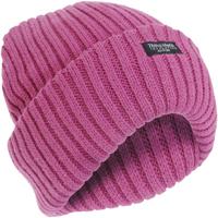 Accessoires textile Femme Bonnets Floso Ski Rose cendré