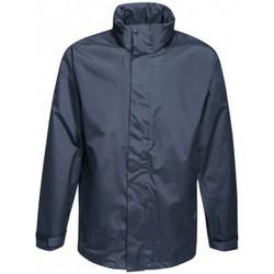 Vêtements Homme Coupes vent Regatta TRW492 Bleu marine