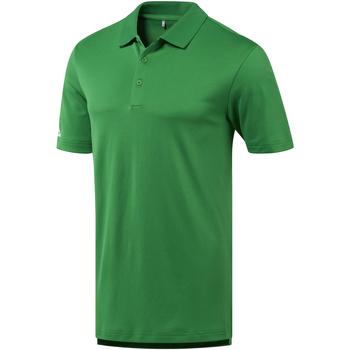 Vêtements Homme Polos manches courtes adidas Originals Performance Vert