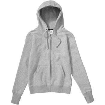 Vêtements Femme Sweats Sg Hooded Gris clair