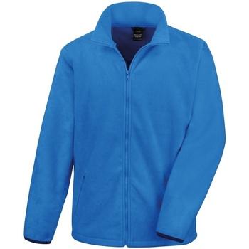 Vêtements Homme Polaires Result Fashion Fit Bleu électrique