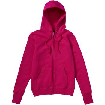 Vêtements Femme Sweats Sg Hooded Rose foncé