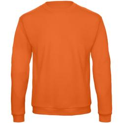 Vêtements Pulls B And C ID. 202 Orange