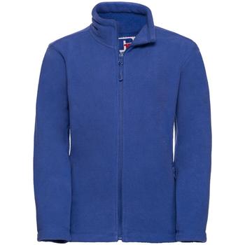 Vêtements Enfant Polaires Jerzees Schoolgear 8700B Bleu roi vif