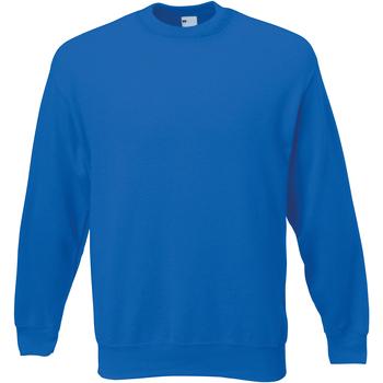 Vêtements Homme Sweats Universal Textiles Jersey Cobalt