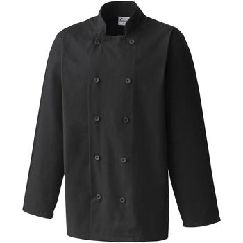 Vêtements Blousons Premier  Noir