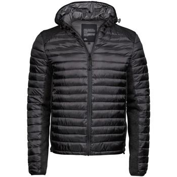 Vêtements Homme Doudounes Tee Jays TJ9610 Noir