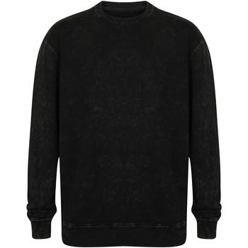 Vêtements Sweats Skinni Fit SF520 Noir