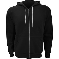 Vêtements Homme Sweats Bella + Canvas CA3739 Noir
