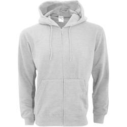 Vêtements Homme Sweats Sg Hooded Gris clair