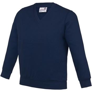 Vêtements Enfant Sweats Awdis  Bleu marine