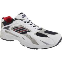 Chaussures Garçon Multisport Dek Venus III Blanc/Gris/Bleu marine