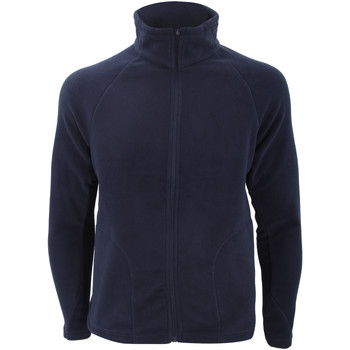 Vêtements Homme Polaires Result R114X Bleu marine