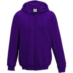 Vêtements Homme Sweats Awdis JH050 Pourpre