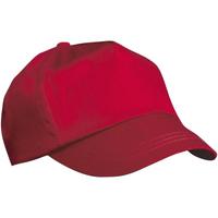 Accessoires textile Enfant Casquettes Result RC05J Rouge