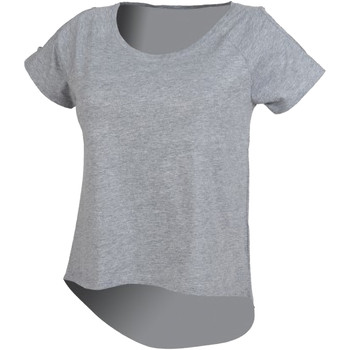 Vêtements Femme Musse & Cloud Skinni Fit SK233 Gris