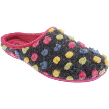 Chaussures Femme Chaussons Sleepers  Fuchsia