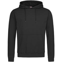 Vêtements Homme Sweats Stedman Classic Noir