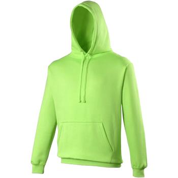 Vêtements Sweats Awdis Electric Vert électrique