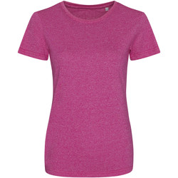 Vêtements Femme Lyle & Scott Awdis Girlie Rose