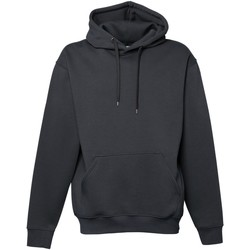 Vêtements Homme Sweats Tee Jays Hooded Gris foncé