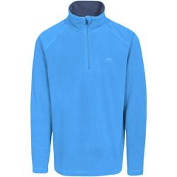 Vêtements Homme Polaires Trespass Blackford Bleu vif