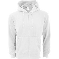 Vêtements Homme Sweats Sg Hooded Blanc