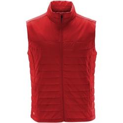 Vêtements Homme Doudounes Stormtech Quilted Rouge vif