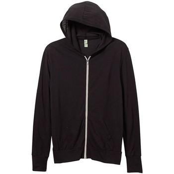Vêtements Homme Sweats Alternative Apparel Jersey Noir