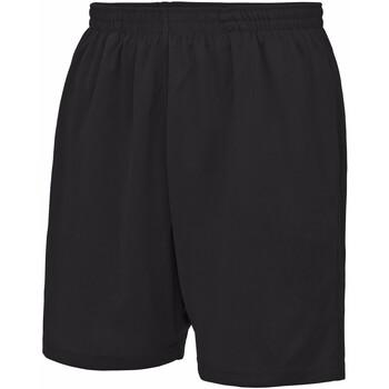Vêtements Enfant Shorts / Bermudas Awdis JC80J Noir
