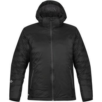 Vêtements Homme Doudounes Stormtech Black Ice Noir / gris