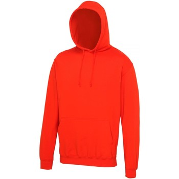 Vêtements Sweats Awdis College Orange rougeâtre
