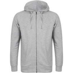 Vêtements Sweats Skinni Fit SF526 Gris clair