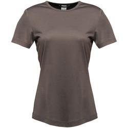 Vêtements Femme T-shirts manches courtes Regatta Torino Gris