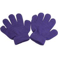 Accessoires textile Garçon Gants Universal Textiles  Violet