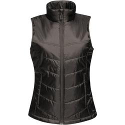 Vêtements Femme Gilets / Cardigans Regatta TRA832 Noir